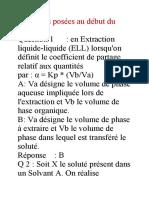 Série de TD N°1 les méthodes de séparation (Sujet   corrigé) (1).docx