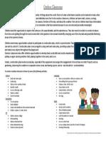 23 Outdoor Classrooms.docx
