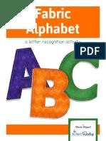 Make Your own Alphabet