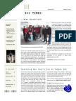 ASICC Newsletter 2011 Jan