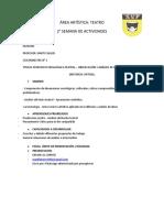 SVP - ANALISIS DEL TEXTO TEATRAL - FICHA  DE OBSERVACION (1)