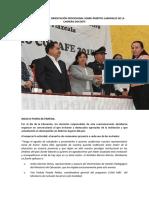 ESTRATEGIAS PARA LA ORIENTACIÓN PROFESIONAL SOBRE ÁMBITOS LABORALES DE LA CARRERA DOCENTE
