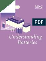 Understanding Batteries