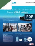 Heat Reclaim Ventilator VKM