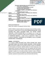 Exp. 00157-2020-51-2406-JR-PE-01 - Resolución - 05163-2020