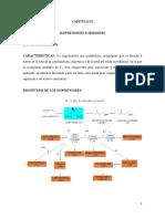 CAPÍTULO 22 - ISOPRENOIDES E IRIDOIDES