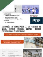 PRACTICA 1 Y 2 - SALUD COMUNITARIA - ANNE MARIE NICOLE MARTINEZ OROYA.