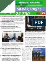 Jornal Digital - Silmar Fortes