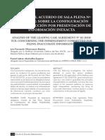 148-CDA-El control de la discrecionalidad en la supervisión y el procedimiento administrativo sancionador del OEFA