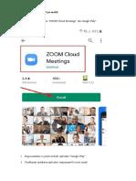 Instalare ZOOM - mobil.docx