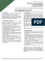 44 HDT GRAFITADA FIBROSA CR R8