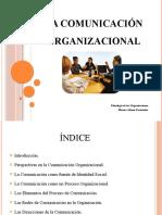 Comunicación Organizacional2