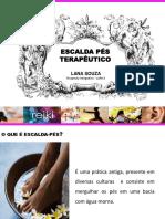 EscaldaPés-Lapics