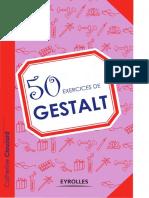 Catherine Clouzard, Anna Crine - 50 exercices de gestalt (2013, Eyrolles) (1).pdf