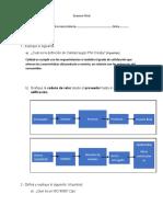 Evaluacion Final A - 4ta UNIDAD- meza galarza francheska
