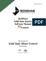 890023-01-00 - MX Software Manual