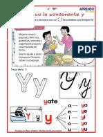 Identifico la consonante Y.pdf