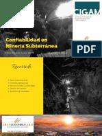 Confiabilidad en Minería Subterránea.pdf