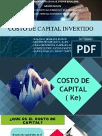 COSTO CAPITAL INVERTIDO FINALestooo