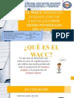 EL WACC