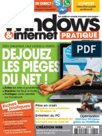 Windows.et.Internet.Pratique.No.60.2017.FRENCH.RETAiL.eBOOk-NOGRP
