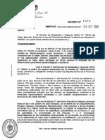 Decreto Perotti