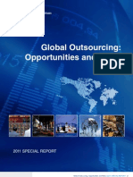 Special Report - Global Outsourcing