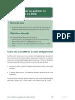 História das políticas de saúde no Brasil