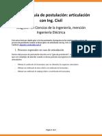 Guia de postulacion Especial Articulacion Magister DIE-USACH