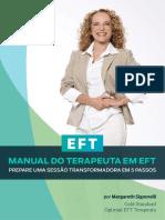MANUAL DO FUTURO TERAPEUTA EM EFT