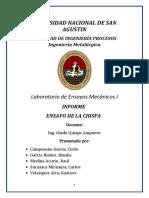 ENSAYO DE LA CHISPA (1)
