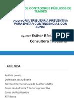 Auditoría Tributaria Preventiva _ Tumbes  (06.09.2019).pptx