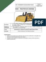 GA01 - Tractor de Cadenas