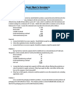 Seatwork on Special orders and make or buy.pdf