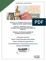 derecho internacional 2