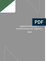 administracion y supervision de obra 2