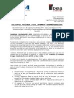 Comunicado de prensa IC FHA (1)