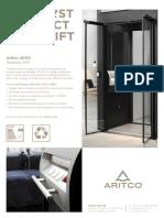 Data_sheet_Aritco-4000_2020_EN