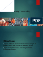 Safety Leadership new.ppt