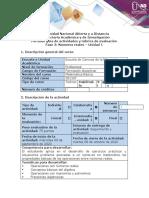 Guía de actividades y rúbrica de evaluación - Fase 2 - Números Reales.docx