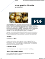 Escargot_ valeur nutritive, bienfaits santé et conservation.pdf