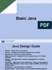 Java Basics