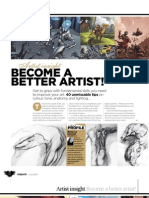 Become a better artist