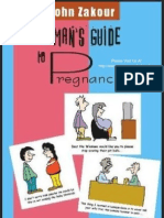 A Man's Guide To Pregnancy 01ThePoet11