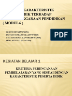 PPT PPD MODUL 6