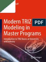 Orloff M. Modern TRIZ Modeling in Master Programs...2020.pdf