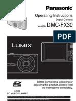 DMCFX30