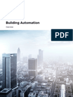 Automation building