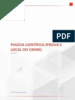Polícia Científica - 6