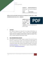 Cumplo mandato HERRERA ECHEVARRIA santillan